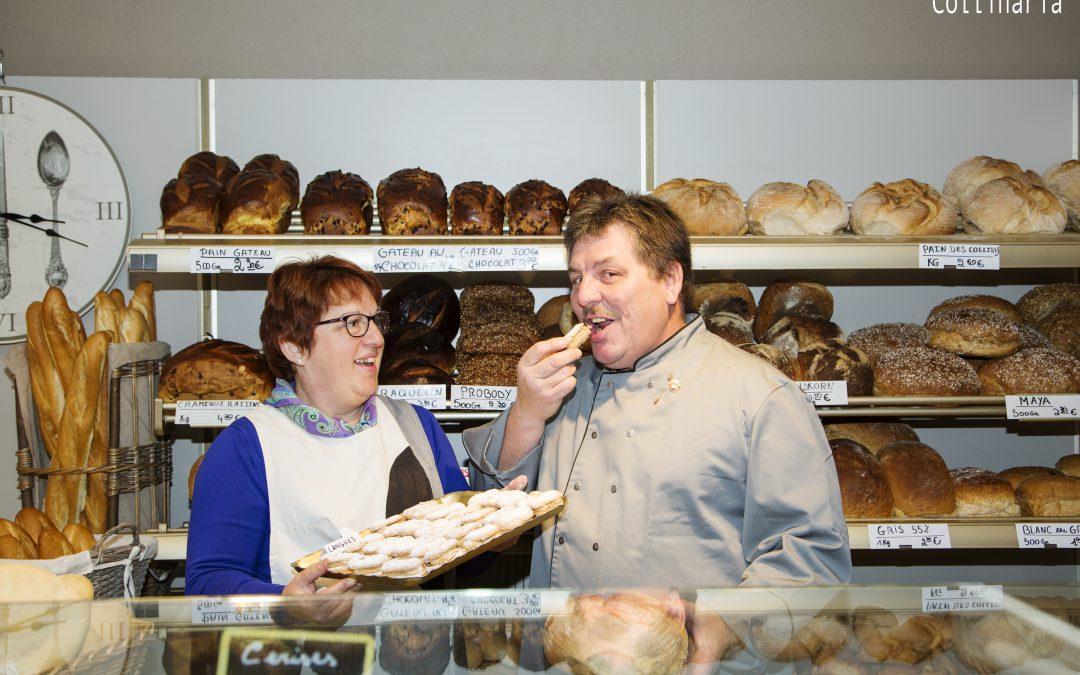 Boulangerie Wilkin
