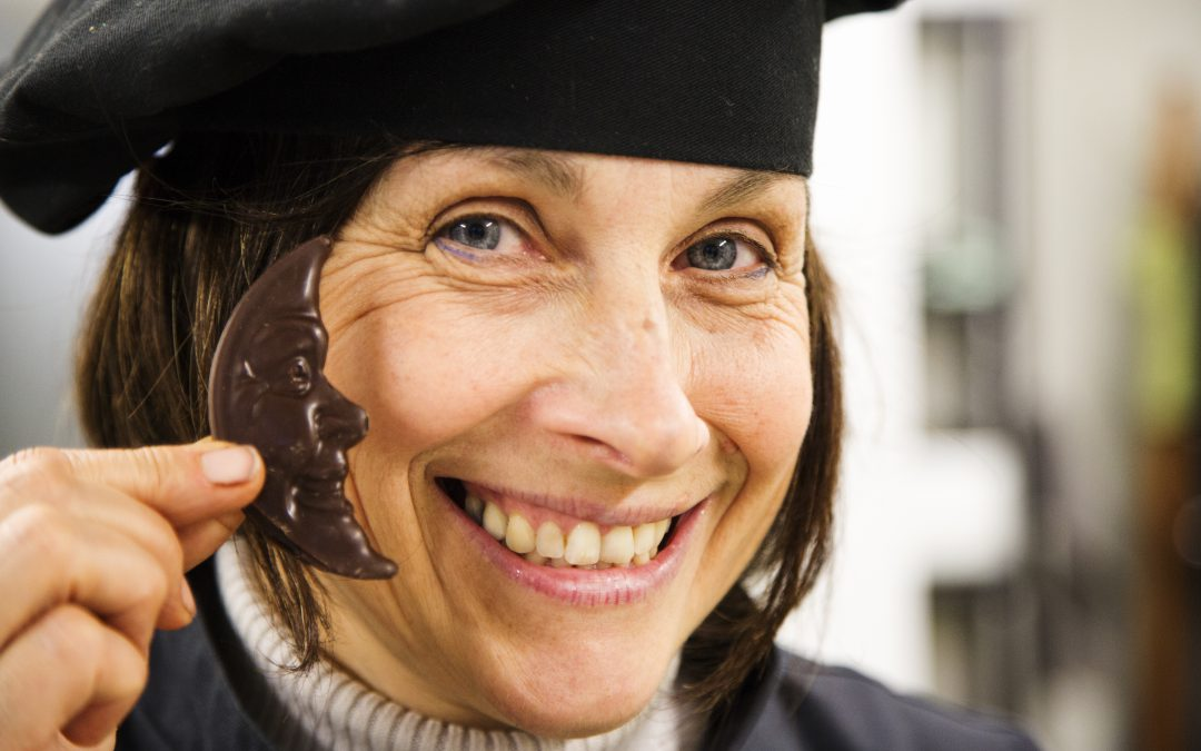 La Chocolaterie Lamontagne