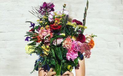 Fleurs ta vie