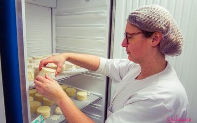 CARAH – fromagerie école